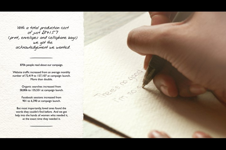 Cards of Acknowledgement - Support - Miscarriage Association