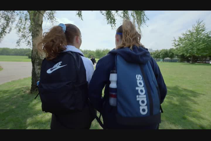 School Starts Here - Fashion/ Sportswear - Sports Direct