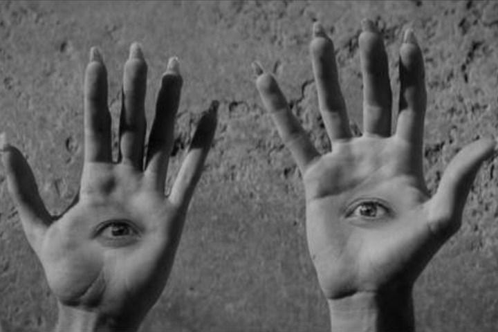 Hand of Mary - ANORAK Film GmbH -