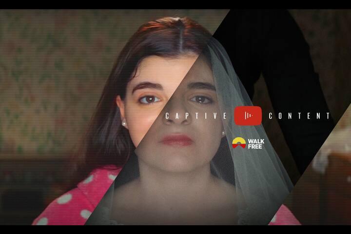 Captive Content - Online Video - Walk Free