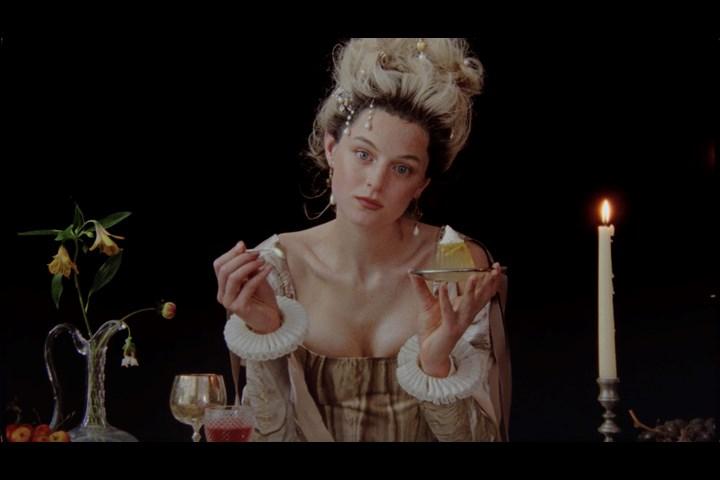 Wife, Witch, Poisoner, Whore - RAGI DHOLAKIA PRODUCTIONS - Alexander