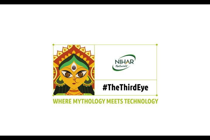 The Third Eye - Marico Ltd - Nihar Naturals