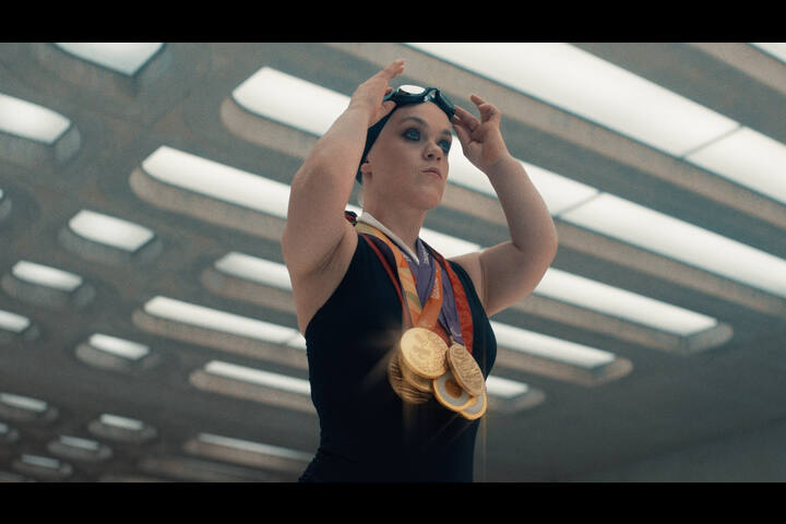 Super. Human. - Tokyo 2020 Paralympic Games - Channel 4