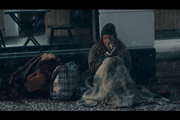 ABBÉ PIERRE - Together - French charity for homeless - ABBÉ PIERRE