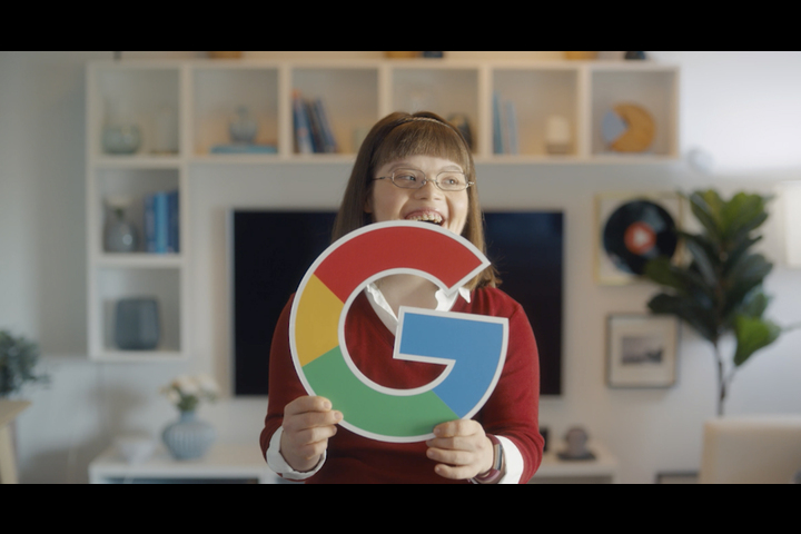 Project Understood - Google Home Voice Recognition - Google AI / Canadian Down Syndrome Society