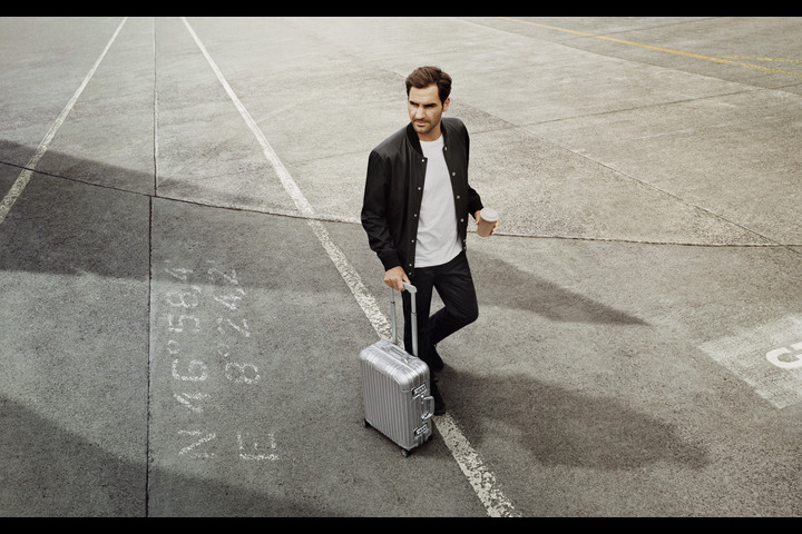 """Never Still"" by RIMOWA - Premium Luggage - RIMOWA"