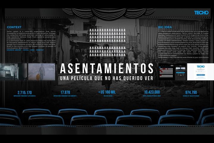 Settlements - Online Collect - Techo Latam