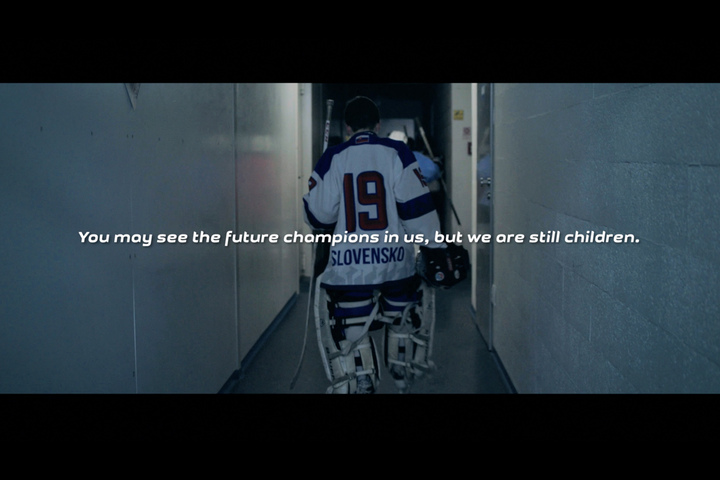 Hockey Parents - Mom - Hockey parents - Slovak Ice Hockey Federation