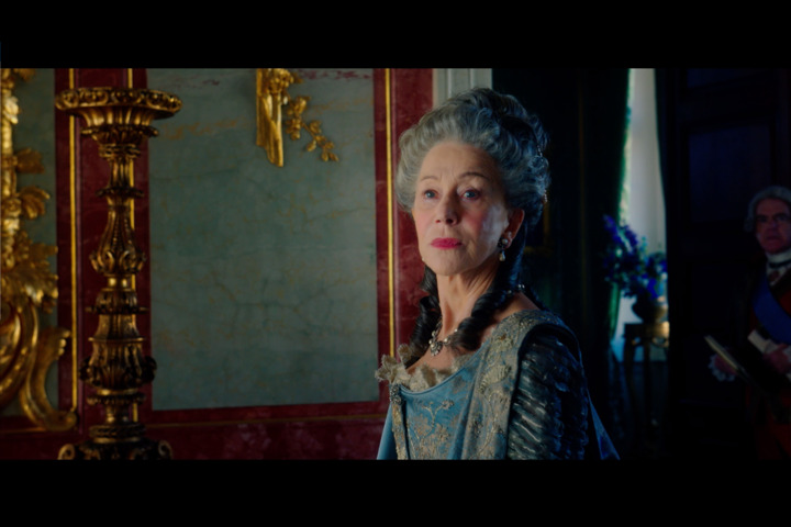 Catherine the Great First Look - Sky Atlantic - Catherine the Great Drama Series