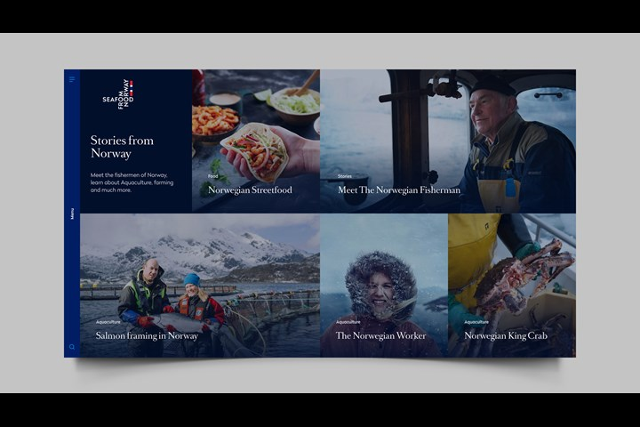 Seafood From Norway - Website - Seafood From Norway