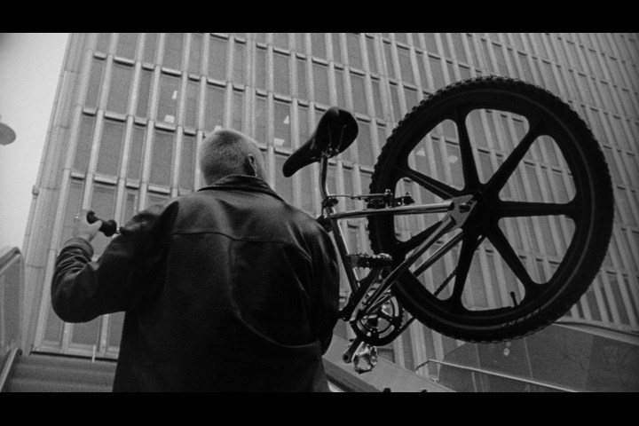 Monza - Camp David Film - Monza