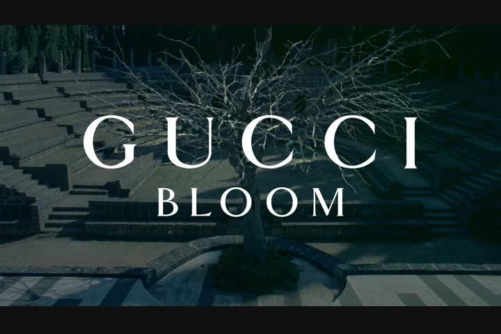 'Profumo di Fiori' - Believe Media - Gucci Bloom