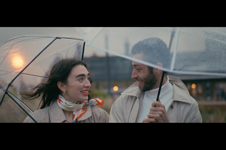 Ben Meets Wendy - Pili Mili Films Ltd - BMW