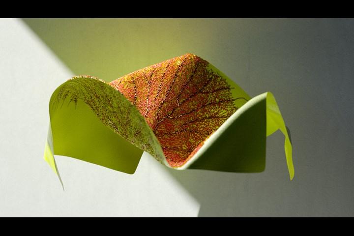 Powerfoyle - Solar cell material - Powerfoyle