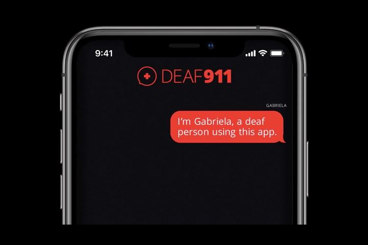 Deaf 911 - Deaf 911 Mobile App - Deaf 911