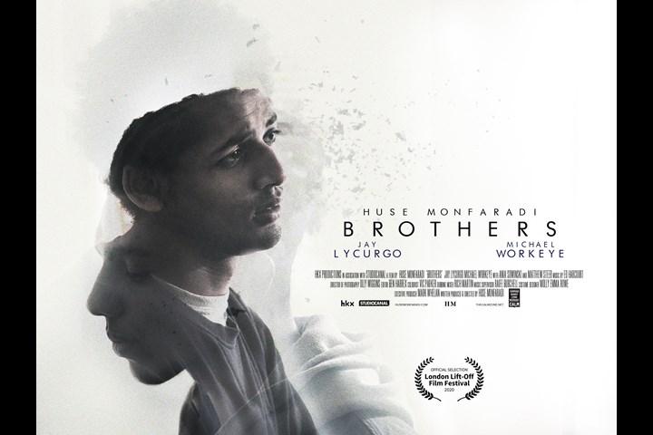 Brothers - Huse Monfaradi - HKX Productions