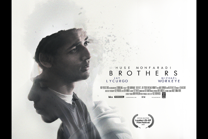 Brothers - HKX Productions - Huse Monfaradi