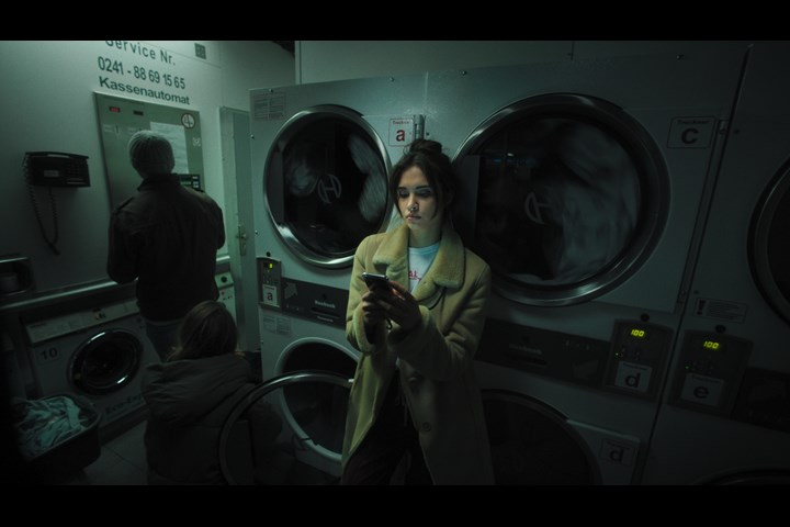 Ecosia - Weird Search Request - Filmacademy Baden-Württemberg - Ecosia