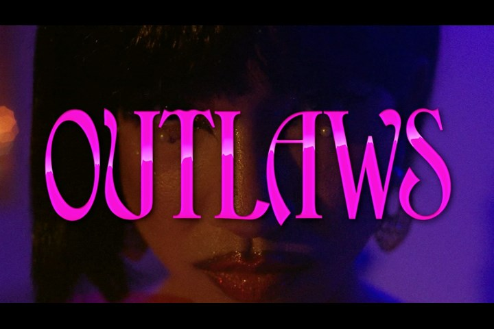 Outlaws - Weare_ -