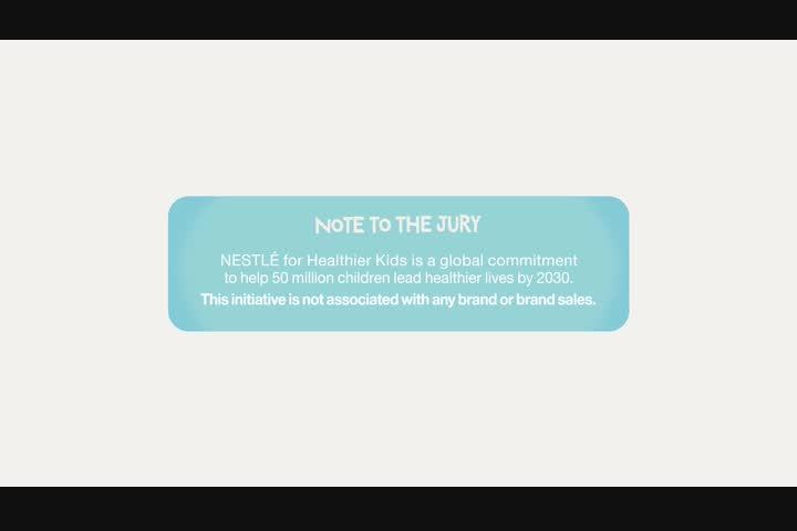 Nestlé Nutrition Cart - Nestlé United For Healthier Kids - Nestlé United For Healthier Kids
