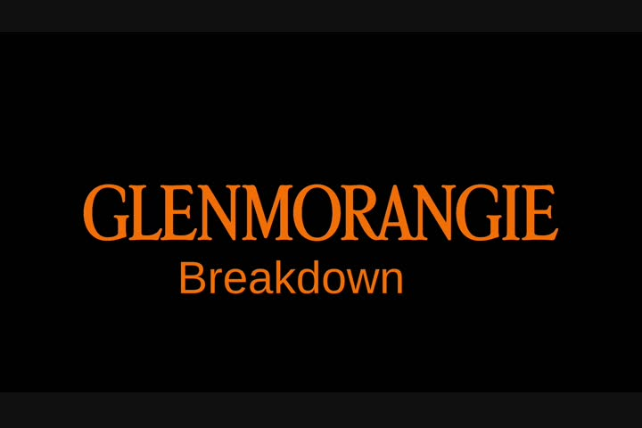 It's Kind of Delicious and Wonderful - Whiskey - Glenmorangie