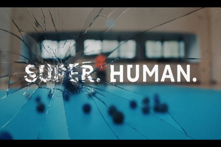 Super. Human. | Tokyo 2020 Paralympic Games Trailer - Channel 4 - Channel 4