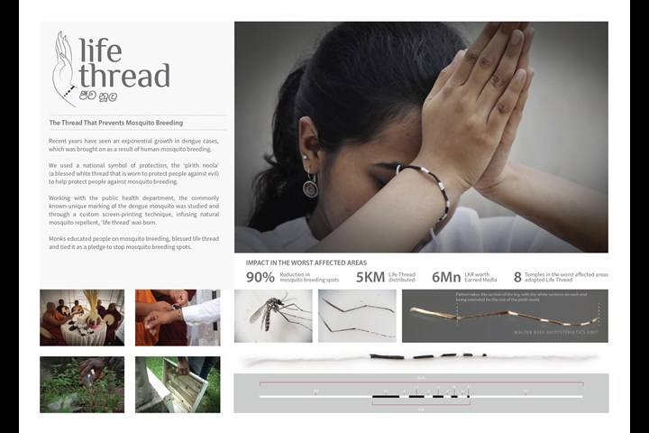 Life Thread - - Colombo Municipal Council