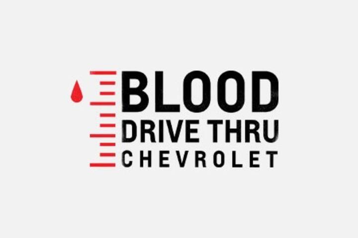 Blood Drive Thru - Blood Drive Thru - Chevrolet