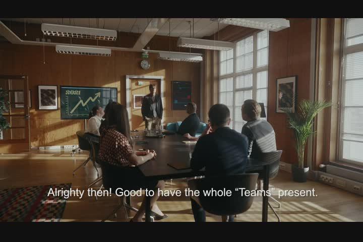 Freeze Frame - Gigantti Business - Gigantti