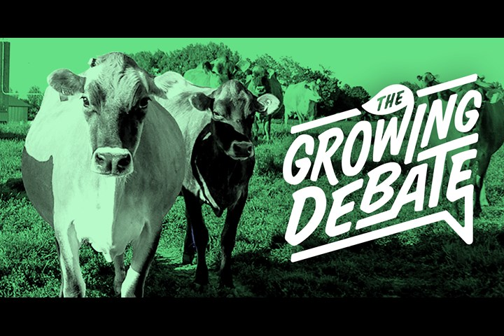 The Growing Debate podcast - Agriculture - Corteva Agriscience