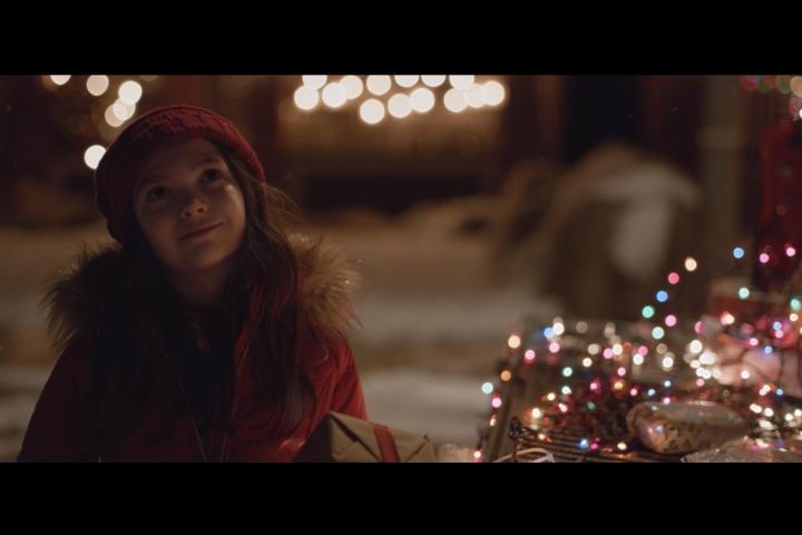 Santa Girl - Macy's - Macy's