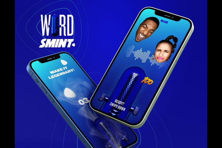 WordSmint - Peppermints - SMINT