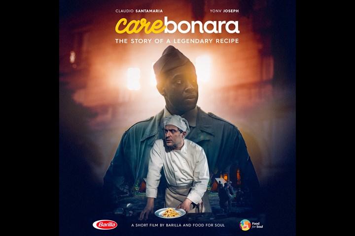 Carebonara - Brand - Barilla