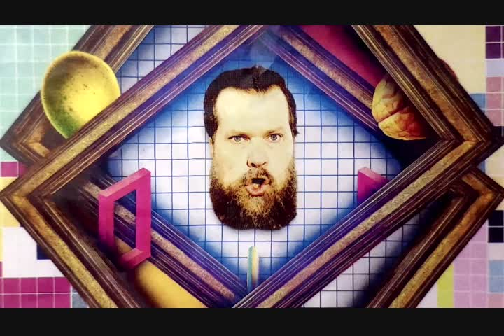 He's Got His Mother's Hips - Bella Union - John Grant