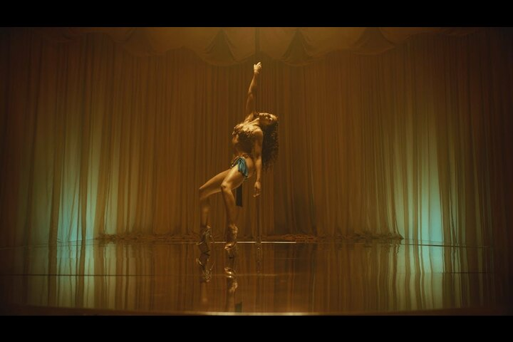 FKA twigs - Cellophane - Object & Animal - FKA twigs