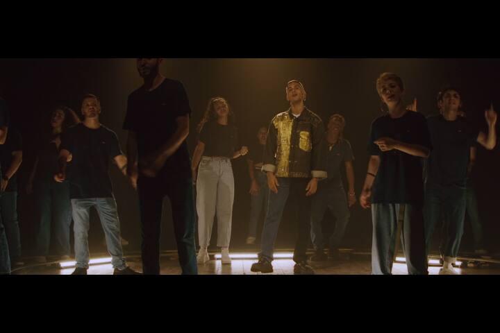 Back to Us - UNOZEROZEROUNO - Levi's