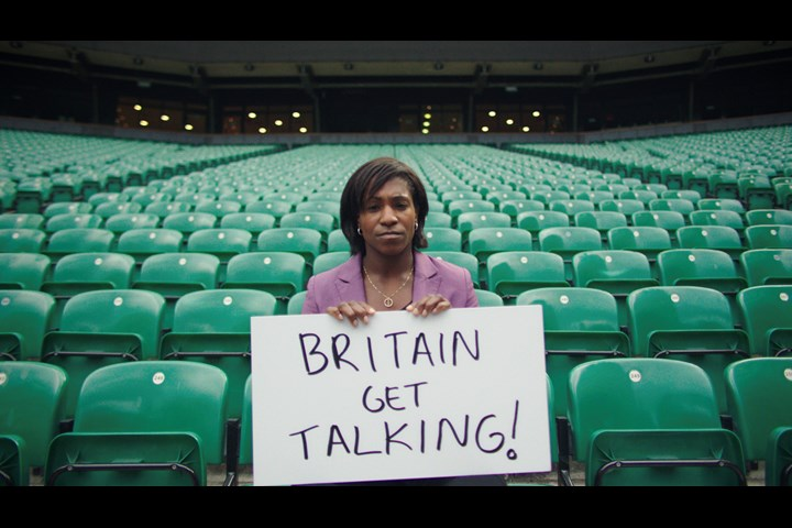 Britain Get Talking - Entertainment - ITV