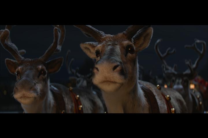 #ReindeerReady - Carrots - McDonald's