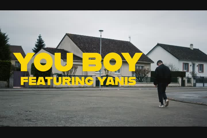 You Boy - Arigato Massaï ft Yanis - Soldats Films