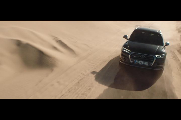 Audi on Demand - EASYdoesit GmbH - Audi
