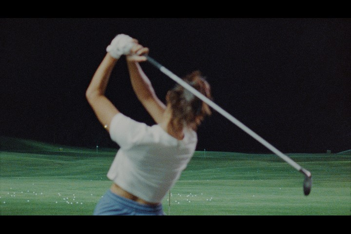 Impossible Is Nothing - electriclimefilms - Adidas Golf