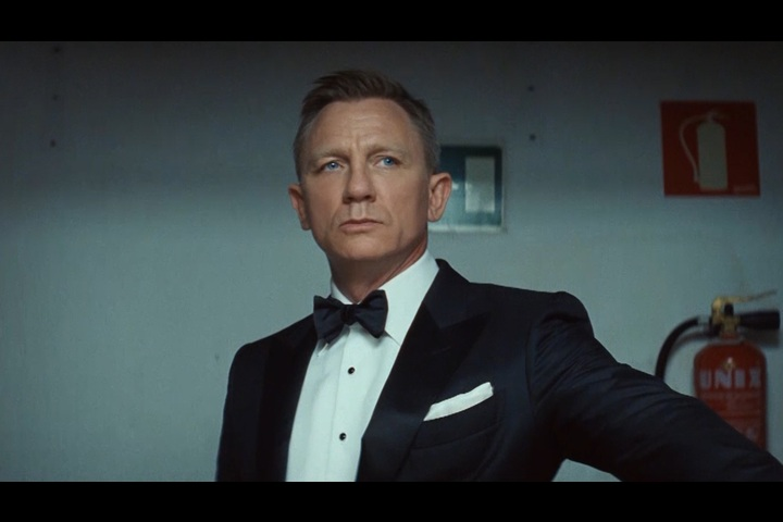Daniel Craig VS James Bond - Heineken - Heineken