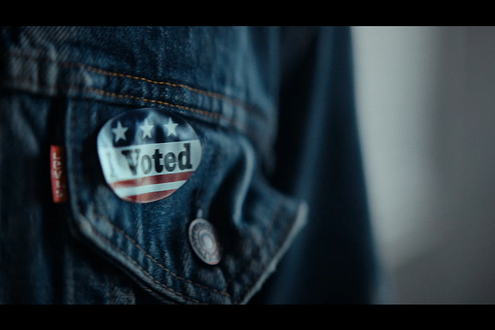 Use Your Vote - Clothing - Levi's