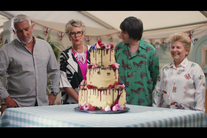 The Great British Bake Off - The Great British Bake Off - Promo
