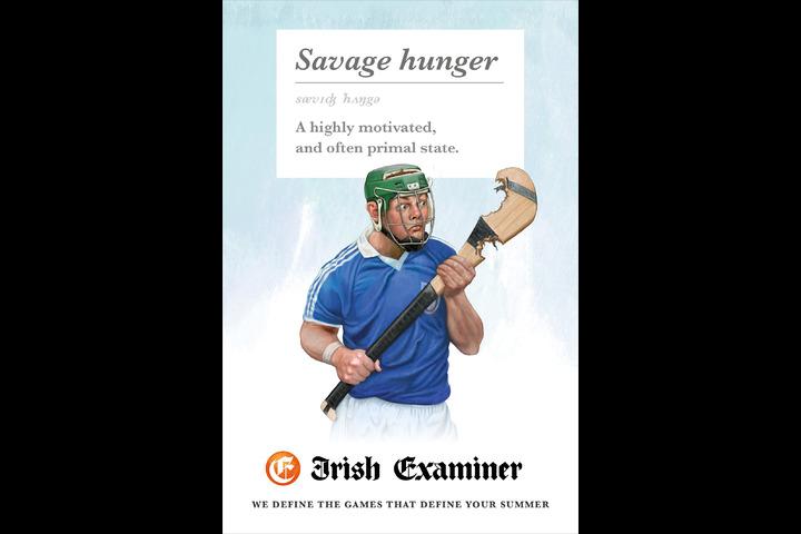 Defining the Games - The Irish Examiner - GAA Championship Coverage