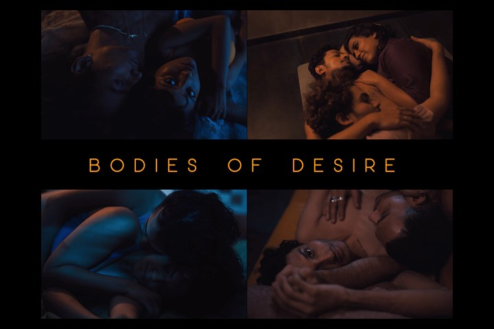 Bodies of Desire - Independently Produced - Personal