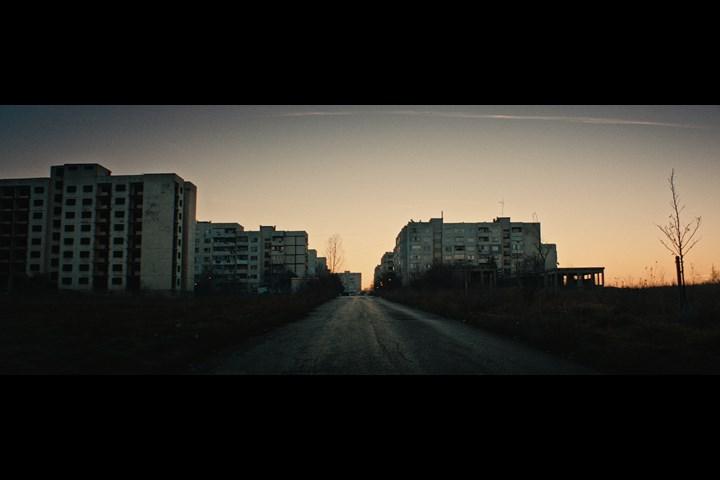 A Dark Moment of Faith - Filmakademie Baden-Württemberg -