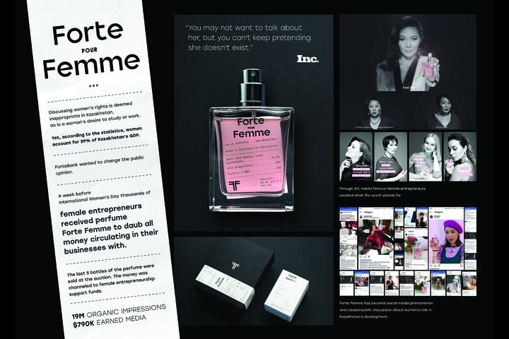 ForteFemme - - ForteBank