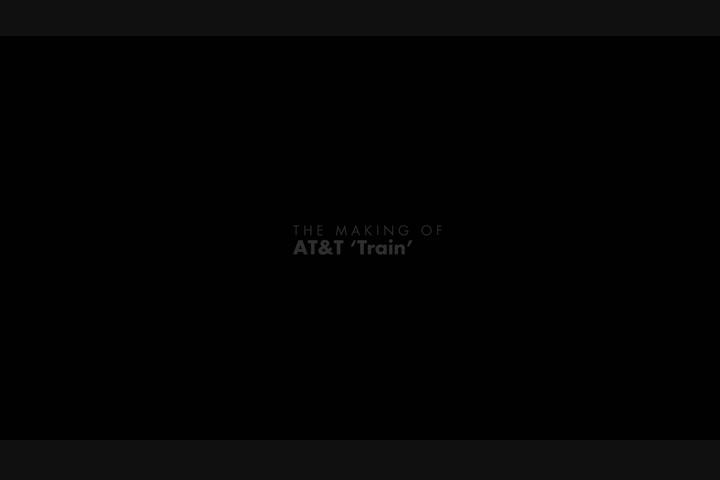 Train - AT&T - AT&T