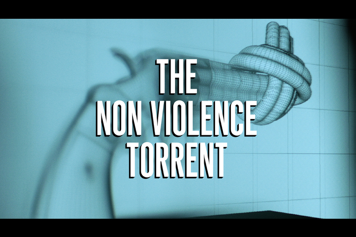 The Non Violence Torrent - Charity organisation for preventing deadly violence - Non-Violence Project